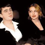 Супруги Бодровы