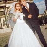 Второй брак Дмитрия Пескова