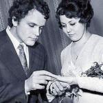 Первый брак Николая