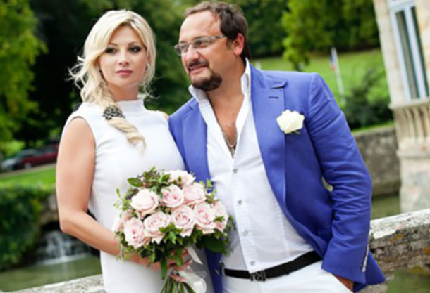 Свадьба Стаса и Инны