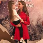 Жена и дочь Гарика Харламова
