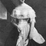 Супруга Дантеса