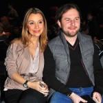 Ольга Орлова со вторым мужем