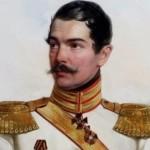 Петр Ланской