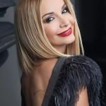 Певица Ольга Орлова