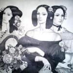Сестры Гончаровы