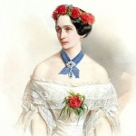 Супруга Петра Ланского