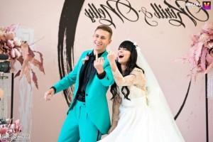 Свадьба Андреева и Ермолаевой