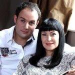 Александр Нестеров с супругой