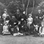 Дети и внуки королевы Виктории
