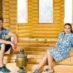 Дмитрий Орлов с бывшей женой