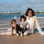 Филипп Киркоров со своими детьми