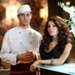 Фрагмент из сериала Кухня