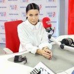 Интервью на Русском радио
