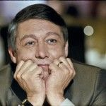 Сын Олега Ефремова