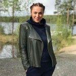 Наталья Бражник