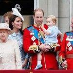 Обращение королевской семьи к своим подданым