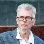 Политик и писатель Эдуард Лимонов