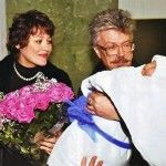 Рождение сына Богдана