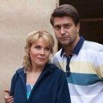 С Виталием Кудрявцевым