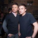 С Владом Топаловым