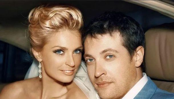 Свадьба Савельевой и Сафонова
