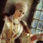 Анасатсия Захарьина-Юрьева