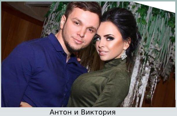 Антон Гусев