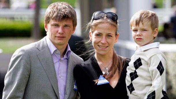 Барановская юлия и ее муж thumbnail