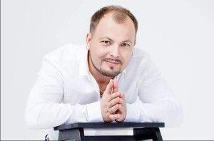 Исполнитель русского шансона