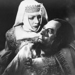 Иван Грозный со своей первой женой