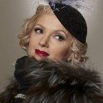 Известная российская актриса