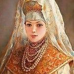 Мария Долгорукая