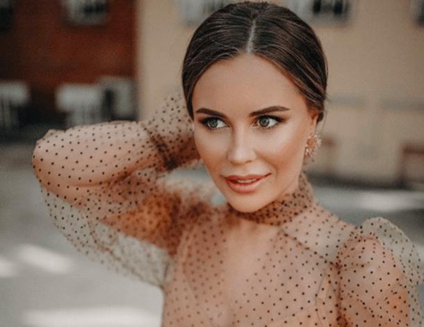 Юлия Михалкова в стиле
