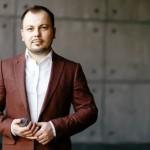 Народный артист Ярослав Сумишевский