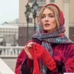 Образ русской красавицы