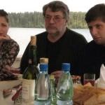 Семья Ширвиндтов