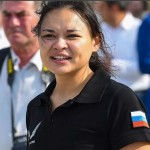Старшая дочь министра обороны РФ