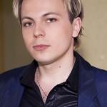 Сумишевский в юности