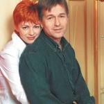 Супруги Игорь и Ольга Ливановы