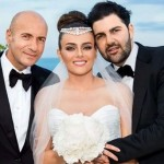 Свадьба дочери