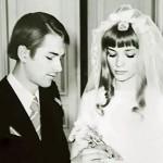 Свадьба Ливанова и Пискуновой