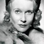 Великая актриса