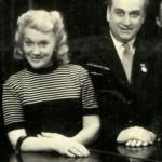 Знаменитые актриса и режиссер