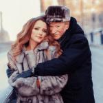 Иван Краско с супругой