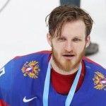 Хоккеист Телегин