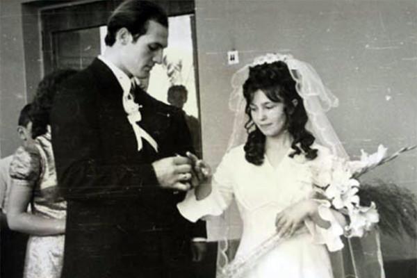 Свадьба с Галиной Желнерович