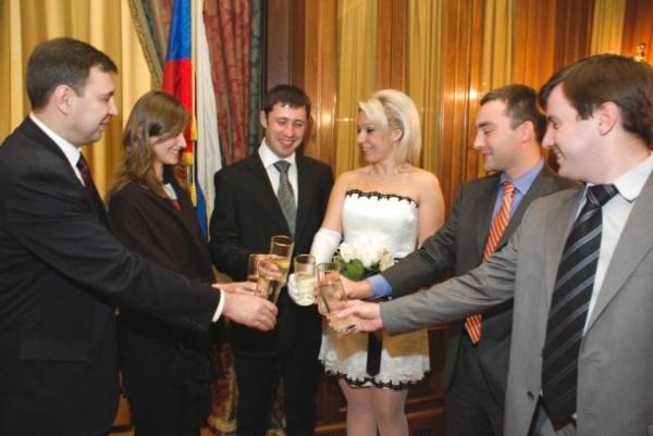 Фото со свадьбы с Александром