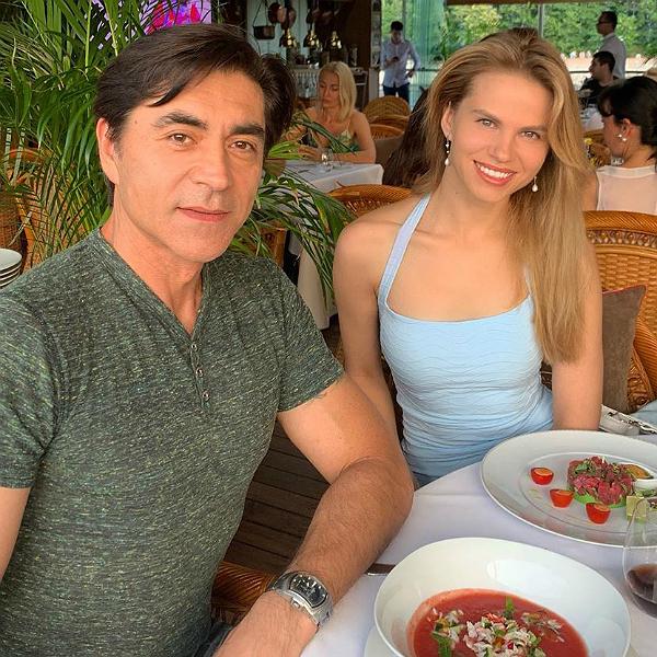 Степан и Ольга