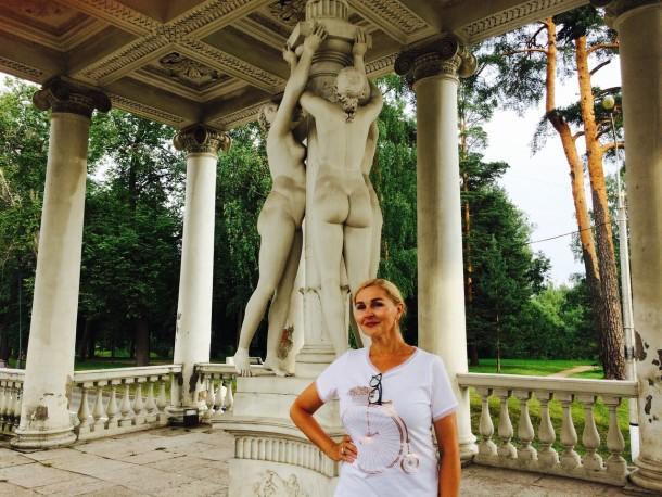 Ирина Собянина
